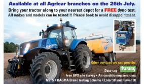 Agricar – Advertising