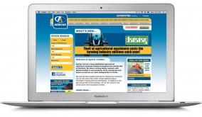 Agricar Website