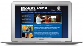 Andy Lamb Golf Academy