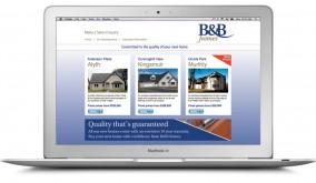 B&B Homes