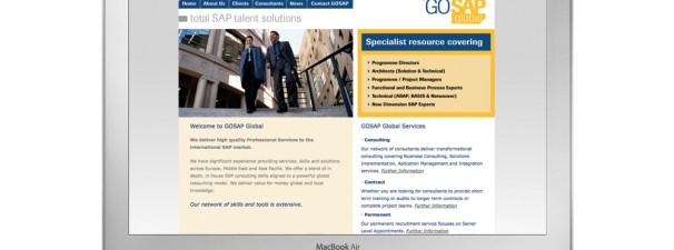 GOSAP Global
