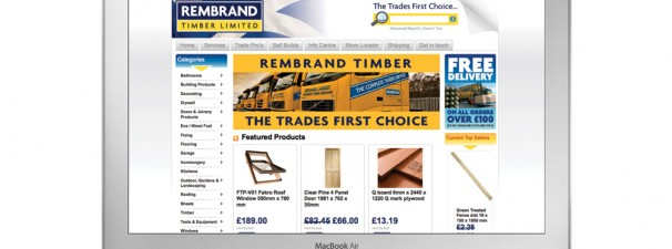 Rembrand Timber