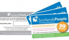 ScotlandsPeople – Data Cards