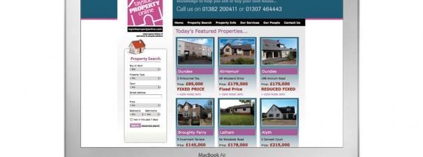 Tayside Property Online
