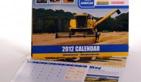 Agricar – Calendar