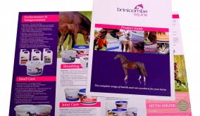Brinicombe Equine – Product Guide